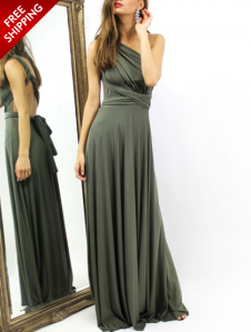 Choies Dress 1