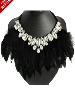 Choies Necklace 1