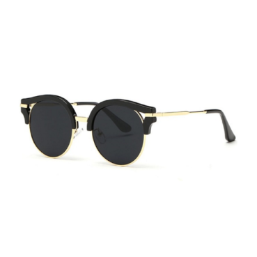 Black Cali Sunglasses