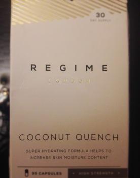 regime-packet