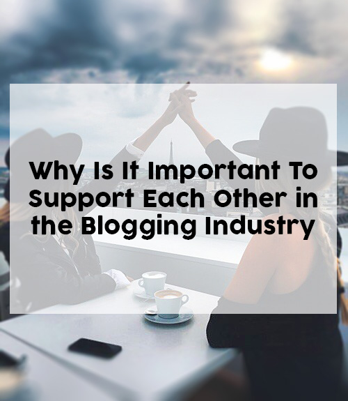 Bloggers-to-get-along